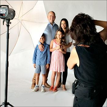 Mobile Photography Studio Perth