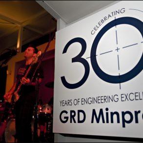 Corporate event photographer Perth WA