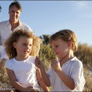 Family portraits on location Perth WA