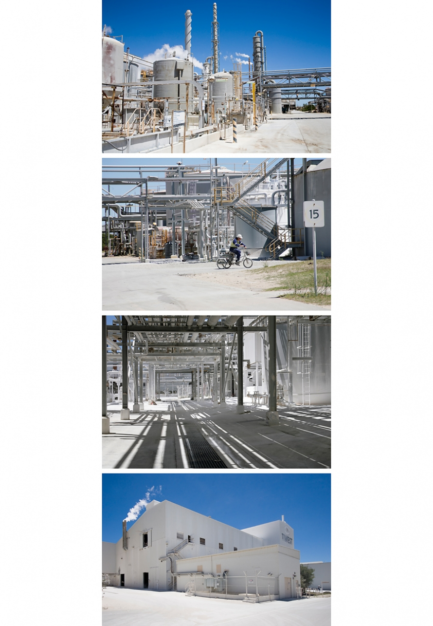 Tiwest_industrial_plant_photographs