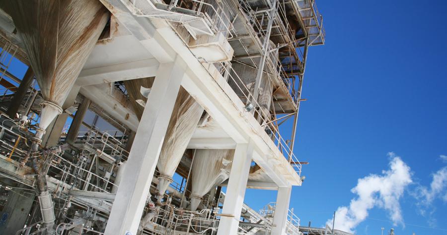 Tiwest_Industrial_Plant_Kwinana