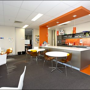 Commercial Property Photography Perth