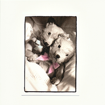 Bear Affair Card