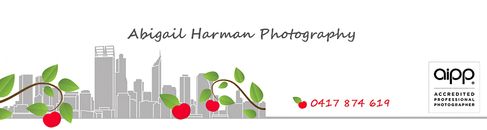 Abigail Harman Photography Perth