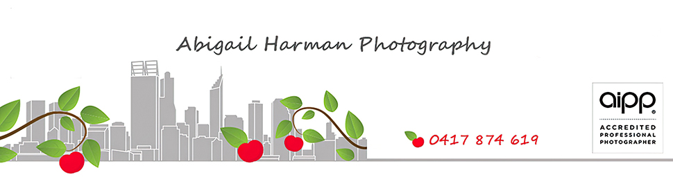 Abigail Harman Photography logo